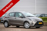 Toyota Yaris 1.5 VVT-i Hybrid Aspiration 5-DEURS AUTOMAAT, Bluetooth, Climate control