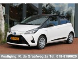 Toyota Yaris 1.5 Hybrid Aspiration Pack | Climate control | Bluetooth | Safety Sense | Privac
