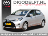 Toyota Yaris 1.5 Hybrid Aspiration | Cruise control | Climate control | Parkeerhulpcamera