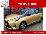 Toyota Yaris Hybrid Y20 Gold edition
