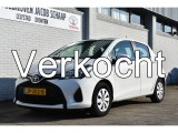Toyota Yaris 1.0 VVT-i Now 70pk | Radio-cd/mp3 speler | Start/stop systeem |