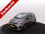 Toyota Yaris 1.0 VVT-i 70PK Trend 5DRS | NAV | CAMERA | CLIMA | LED | LANE KEEPING | LM VELGE