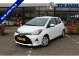 Toyota Yaris 1.0 VVT-i Aspiration | Rijklaar | Airco | Camera | Bluetooth