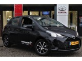 Toyota Yaris 1.0 VVT-i Connect NLauto LM Apple Car Play