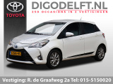 Toyota Yaris 1.5 Hybrid Executive Edition | Navigatie | Cruise control | Climate control