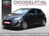 Toyota Yaris 1.5 VVT-i Y20 | Full map Navigatie | Design Limited edition