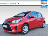 Toyota Yaris 1.3 VVT-i 99pk 5D Aut Business Plus