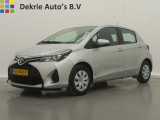 Toyota Yaris 1.0 VVT-i Aspiration / 5 DEURS / AIRCO / CAMERA / RADIO-CD / *APK TOT 2-2021*