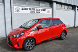 "Toyota Yaris 1.5 Hybrid Y20 100pk Automaat | Stoelverwarming | Apple carplay | 15"" Lichtmetal"