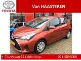 Toyota Yaris 1.5 Full Hybrid Aspiration NAVI +TH