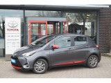 Toyota Yaris 1.5 Full Hybrid Design Red Edition