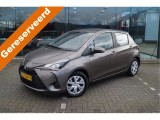 Toyota Yaris 1.0 VVT-i Active l Airco l Bluetooth telefonie en media