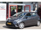 Toyota Yaris 1.5 Hybride Active 5drs Navigatie systeem