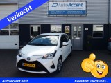 Toyota Yaris 1.5 Hybrid Aspiration Automaat/Airco/Audio-org/50dkm...