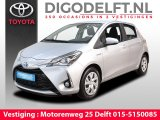 Toyota Yaris 1.5 Hybrid Dynamic-Pack Safety-sense.Cruise.2jr Garantie