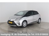 Toyota Yaris 1.5 Hybrid Active | Toyota Safety Sense | Climate control | Parkeerhulpcamera