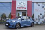 Toyota Yaris 1.5 Hybrid Dynamic Automaat 116pk | Nieuw | Multimedia Pack | Apple Carplay | Na