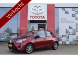 Toyota Yaris 1.5 Hybrid Dynamic Automaat 100pk | Navigatie | Cruise | Climate | Licht- & rege