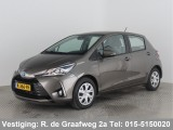 Toyota Yaris 1.5 Hybrid Active | Parkeerhulpcamera | Bluetooth | Climate control