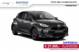 Toyota Yaris 1.5 Hyb. Executive + Premium Pack | MY 2021 | Te Bestellen