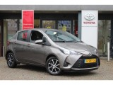 Toyota Yaris 1.0 VVT-i Connect NL auto Nav, Airco, all seasons,