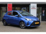 Toyota Yaris 1.0 VVT-i Connect NL auto, Nav, LM, Bluet, etc.