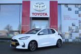 Toyota Yaris 1.5 Hybrid First Edition Limited Automaat 116pk | Apple Carplay | Stoelverwarmin