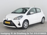 Toyota Yaris 1.5 Hybrid Aspiration | Apple Carplay & AndroidAUTO | 1e eigenaar | Cruise contr