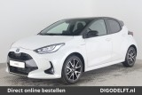 Toyota Yaris 1.5 Hybrid Executive Bi-Tone **NIEUW 2021** Direct leverbaar!