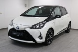 Toyota Yaris 1.5 Hybrid Bi-Tone | Apple Car Play & Android Auto