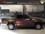 Volkswagen Amarok 2.0 TDI 4Motion BM Plus Highline