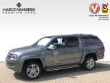 Volkswagen Amarok 2.0 TDI PLUS HIGHLINE 4 Motion Trekhaak Navi