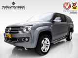 Volkswagen Amarok 2.0 TDI Plus Highline 4Motion Cruise Climate Navi EX BTW