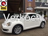 Volkswagen Beetle 1.2 TSI DESIGN ECC-LMV-AUDIO/CD-PRIVATE GLASS-CRUISE CONTROL End Of YEAR SALE!!