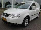 Volkswagen Caddy 1.9 TDI C-EDITION AIRCO/CRUISE CONTROL