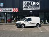 Volkswagen Caddy 1.6 D 55KW Airco-Navi-Bluetooth)