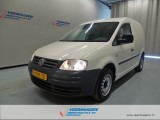 Volkswagen Caddy 2.0 CNG Aardgas Airco.
