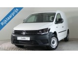 Volkswagen Caddy 2.0 TDI 55kw/75pk 1H1 BMT Economy Edition *Lease Actie  ac 324,-*(VSB3911)