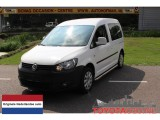 Volkswagen Caddy 2.0 CNG 5 Pers Airco BPM VRIJ