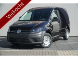 Volkswagen Caddy 2.0TDI 75PK 145,- p/m* Flevo Edition | Airco | Radio | Bluetooth