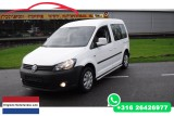 Volkswagen Caddy 2.0 CNG Airco 5 Pers BPM VRIJ