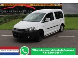 Volkswagen Caddy 2.0 CNG 5 Pers BPM Vrij Airco