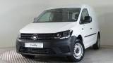 Volkswagen Caddy 2.0 TDI 55kW/75pk Economy Business (VSB 7078))
