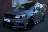 Volkswagen Caddy 2.0 TDI 180PK Edition R-Line Leder H&R Navi *NEW*