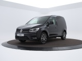 "Volkswagen Caddy 2.0 TDI L1H1 Exclusive Edition 75 PK NAVI, 17"" LMV, Xenon VSB 6297"