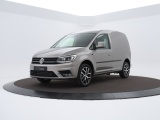 "Volkswagen Caddy Exclusive Edition 2.0 75 PK *NAVI *17"" LMV *Xenon VSB 17788"