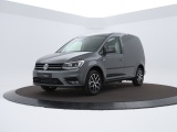"Volkswagen Caddy Exclusive Edition 2.0 102 PK DSG *NAVI *17"" LMV *Xenon VSB 8103"