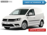 Volkswagen Caddy 2.0 TDI L1H1 BMT Highline 55 kW / 75 pk
