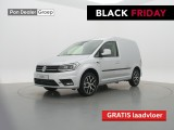 Volkswagen Caddy 2.0 TDI L1H1 BMT Exclusive Edition met executive plus pakket 75 KW / 102 pk