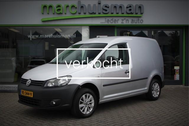 Volkswagen Caddy 16 Tdi Airco Cruise Control Lm Velgen 2e Paasdag Open